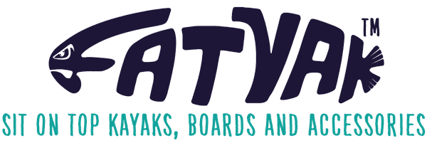 Fatyak Kayaks
