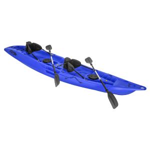MAHEEwithSeatback&Paddles Dark Blue