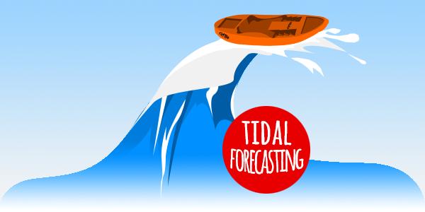 tidal forecasting