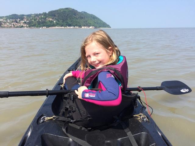 Adventure S Mahee Kayak