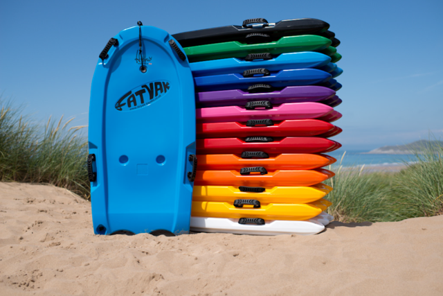 how to choose the right bodyboard