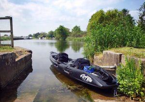 Why Choose a sit on top kayak?