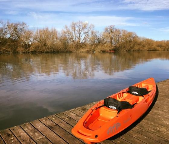 Mahee Adventure S Tandem Kayak