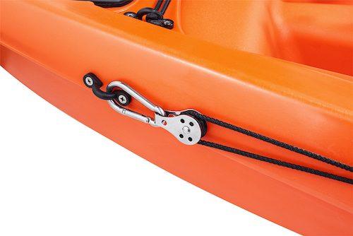 Tandem Fishing Kayak from £575 -