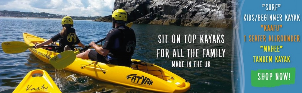 Sit on Top Fishing Kayaks