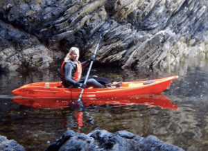 Essential accessories for kayaking