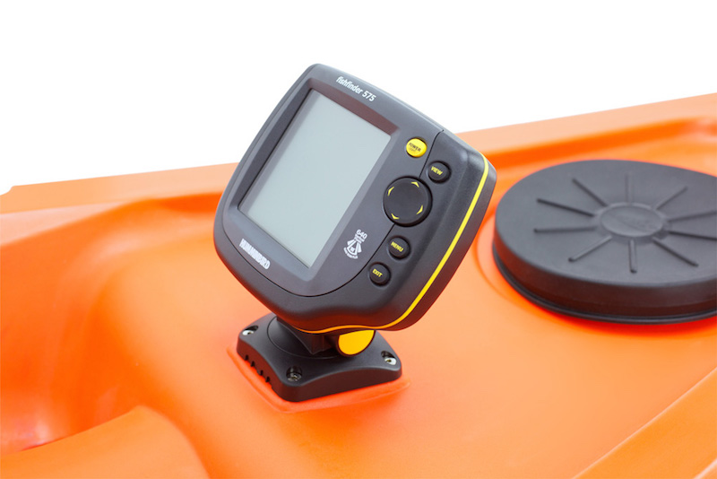 Example Fishfinder