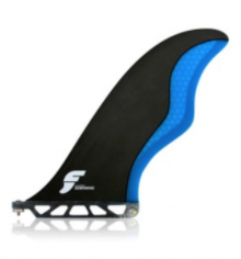 Choosing the right SUP fin