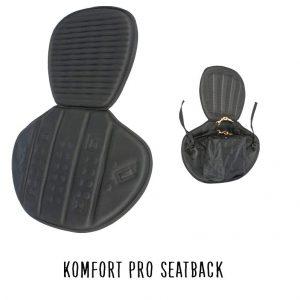 Komfort Pro Seatback