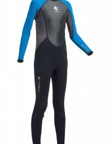 Gul G-Force Junior Wetsuit