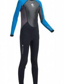 Gul G-Force Junior Wetsuit