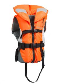 childs lifejacket