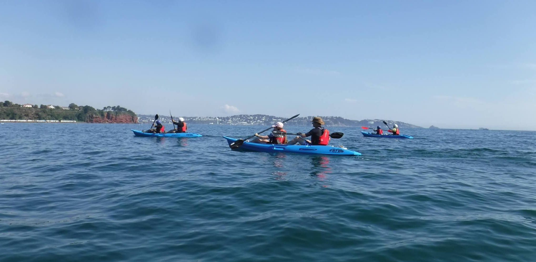 e668888a036b Have you got a long distance kayaking trip you want to share with us  Get  in touch and we can add it to the page.